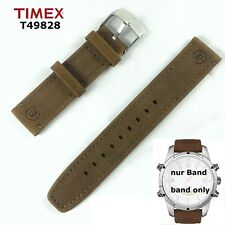 Timex Replacement Band T49828 & T49829 Expedition Metal Combo Watch Spare
