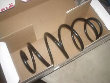 ford mondeo mk3 front coil spring lesjofors grs427578 402578