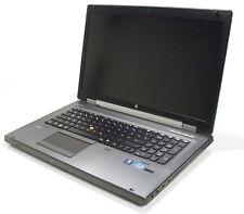 "HP EliteBook 8770W,Corei5, 2*2,8 GHz, 16 GB RAM,320 GB HDD, 17,3"", NVIDIA K3000M"