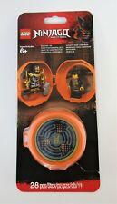 Lego Ninjago Masters of Spinjitzu: Cole's Kendo Training Pod 853759 - New in Box