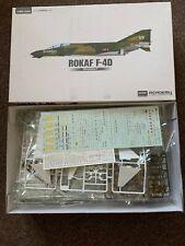 Academy 1/48 Phantom F-4D ROKAF