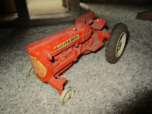 Agco Deutz Allis Chalmers Farm Toy Tractor D17 2nd Edition