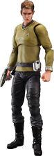 "STAR TREK - Captain James T. Kirk 10"" Play Arts Kai Action Figure #NEW"