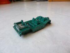 Austin Mini Moke 342 Dinky Toys Meccano 1/43 jouet miniature ancien