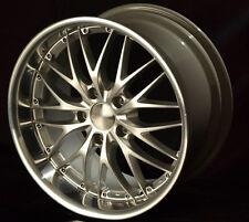 "18"" MRR GT1 Wheels Rims For BMW E36 M3 E46 323i 325i 328 330 128 135 Z4 Set of 4"