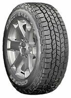 4 New Cooper Discoverer A/T3 4S All Terrain Tire - 255/70R17 255 70 17 112T