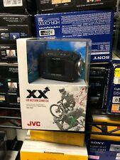 NEW JVC GC-XA1BU Adixxion HD Action Video Camera with 1.5-Inch LCD - Black