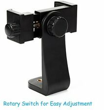 Universal Smartphone Tripod Adapter Cell Phone Holder Mount iPhone Samsung Phone