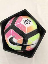a60c62eb80296 Nike Ordem Jogo Oficial Bola Futebol Edição Especial Futebol Dos Eua
