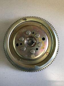 1990 's Nissan 90 HP 2 Stroke Engine Ignition Flywheel Rotor Freshwater MN