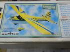 HOUSE OF BALSA SUPER DECATHLON Rc Airplane Balsa Kit