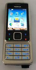 Classic Nokia 6300 phone  RIM 217
