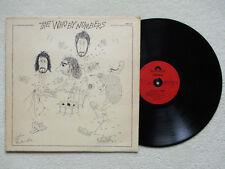 "LP 33T THE WHO ""The Who by numbers"" POLYDOR 2490 129 FRANCE #2 §"