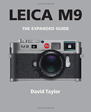 Taylor-Leica M9 (US IMPORT) BOOK NEW
