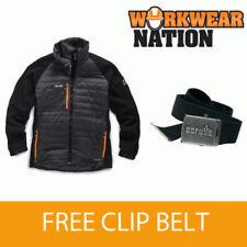 Scruffs Nylon Zip Neck Coats & Jackets for Men