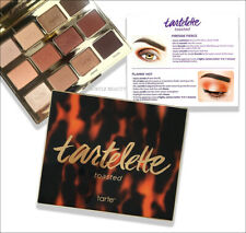 TARTE Tartelette Toasted Eyeshadow Palette BNIB - Absolutely 100% Authentic!