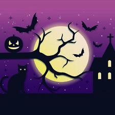 New listing Halloween bat cat Metal Cutting Dies Stencils Diy Scrapbooking Album Paper Ca Lm