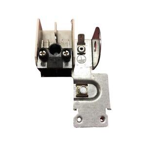 """Miele Incognito Slimline 18"""" Dishwasher G818SCVI+ T-Nr. 4322890 Connector"""