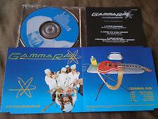 GAMMA RAY / future madhouse /JAPAN LTD CD