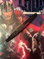 Hot Toys Thor Ragnarok Gladiador MMS445 Marrón Cinturón Suelto Escala 1/6th