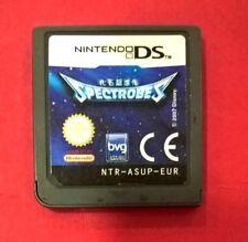 Spectrobes - Nintendo DS - USADO - BUEN ESTADO