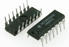 MC74HC00AN Original New Motorola Integrated Circuit