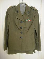 Vintage Vietnam Era USMC Marine Corps Womans Uniform