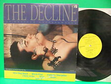 The Decline Of Western Civilization 1980 The Germs Fear X Black Flag Slash 105