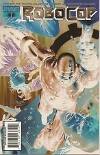 1:50 reverse nagative variant ROBOCOP #1 DYMANITE comic book 1st print movie
