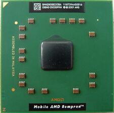 CPU Mobile AMD Sempron 2800+ 1.6GHz - SMN2800BIX3BA processore Socket 754