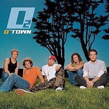 O2   **   O-Town  **      (CD)