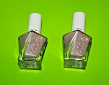 "(2)Essie Sheer Silhouettes Collection Gel Couture Nail Polish ""Last Nightie #68"""