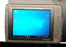 General Dynamics Itronix IX350 Duo Touch Rugged Tablet PC w/Stylus and Adapter