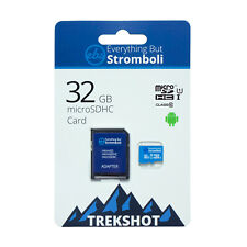 32GB Micro SD Memory Card for Samsung Galaxy S20 S20 Ultra S10 S9 S8 Note9 Note8