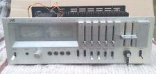 Parts JVC JA-S44 Stereo Amplifier SEE DESCRIPTION FOR CONDITION .