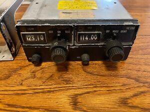 KX 170B Nav/Comm