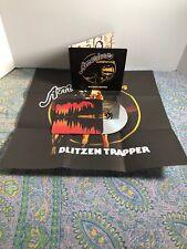 Blitzen Trapper - American Goldwing w/ poster