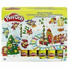 Play-Doh Advent Calendar (B2199EU70)