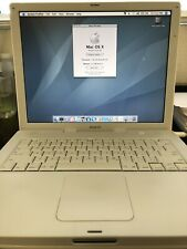 14� Apple Ibook G4 Very Clean