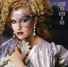 FRANCE JOLI - WITCH OF LOVE NEW CD
