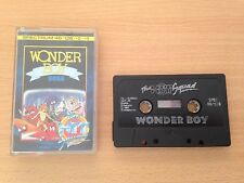 Wonder Boy - Sinclair Spectrum