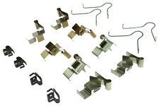 Disc Brake Hardware Kit Front Centric 117.44013 fits 85-93 Toyota Pickup