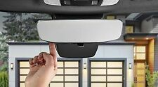 Genuine Toyota Corolla & Rav4 Frameless Homelink Rear View Mirror PT374-00210