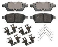 ADVICS AD1161 Rear Disc Brake Pads