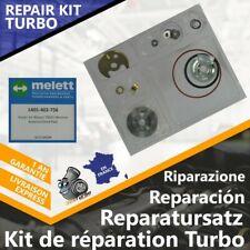 Repair kit Turbo VW GOLF VII 1.4 TSI 122 CV 49180-01240 4918001240 Melett