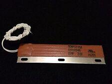 Tempco EHR00046 15W 24V Strip Heater