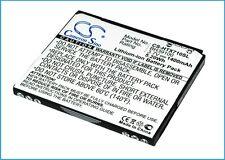 Li-ion Battery for HTC PH39100 G20 BH39100 35H00167-01M Radar NA X710a NEW