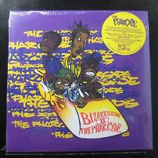 The Pharcyde - Bizarre Ride II 5 LP New Sealed CR00017 Blue / Yellow Vinyl