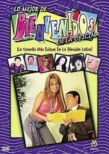 Lo Mejor de Bienvenidos - En la Oficina (DVD, 2005)