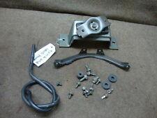 03 2003 SUZUKI DL1000 DL 1000 V-STROM FUEL TANK MOUNTS #9494